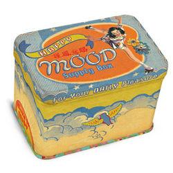 Happy Mood Treasure Box