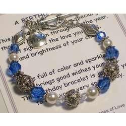 Birthday Wish Bracelet