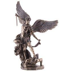 St. Michael Bronze Finish Statue