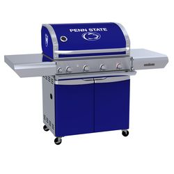 Penn State Nittany Lions Team Grill Patio Series MVP Gas Grill