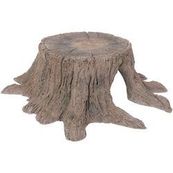 Tree Stump Hide Aquarium Decoration