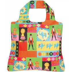 Kid's Circus Reusable Shopping Bag