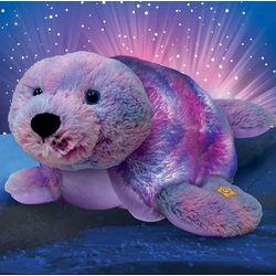 Seal Light Up Glow Pet