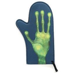 Alien Hand Oven Mitt