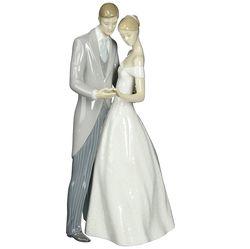 Together Forever Figurine