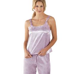 Dreamy Satin Pajamas