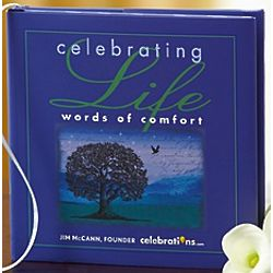 Celebrating Life Book