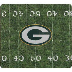 Green Bay Packers Mouse Pad