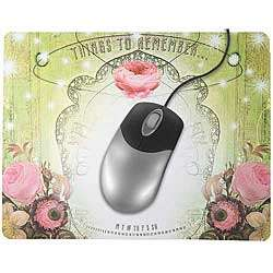 Things to Remember Memo Mouse Pad