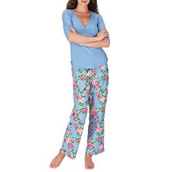 Romantic Rose Pajamas