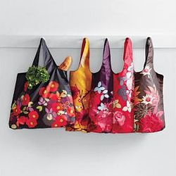 Blooms Reusable Market Bags
