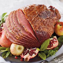 Spiral Sliced Smoked Ham