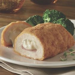 Chicken Breast Cordon Bleu - 6 Servings