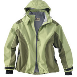 Women's Lookout Falls Waterproof Jacket