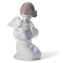 Loving Protection Figurine