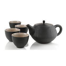 Gobi Desert Teapot Set