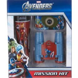 Avengers Kid's Mission Kit