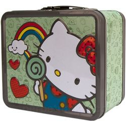 Hello Kitty Rainbow Lunchbox