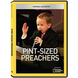 Pint Sized Preachers DVD-R