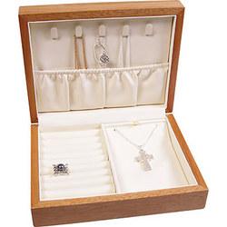 Connemara Marble Jewelry Box