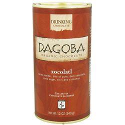 Dagoba Organic Xocolatl Hot Chocolate