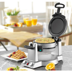 Waffle and Omelet Maker
