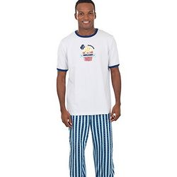 Men's Movie Night Pajamas