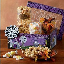 Halloween Treats Gift Box