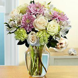 Enchanting Blossoms Flower Bouquet