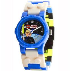 Lego Star Wars Luke Skywalker Watch with Mini-Figure