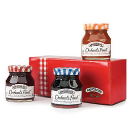 Smucker's® Orchard's Finest® 3 Pack