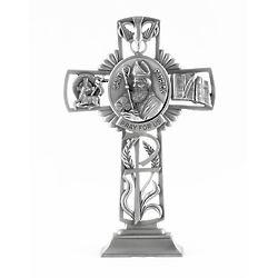 "5"" St. Patrick Standing Cross"