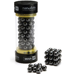 Magnetic Metal Beads Toy