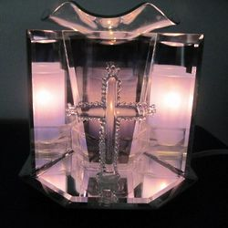 Cross Electric Scented Oil Warmer