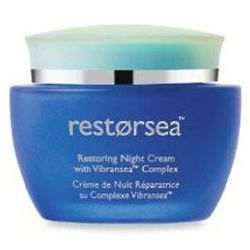 Restoring Night Cream for Sensitive Skin
