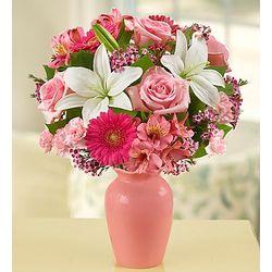 Sentimenal Surprise Bouquet