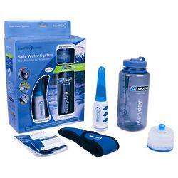 Safe Water Purifier System