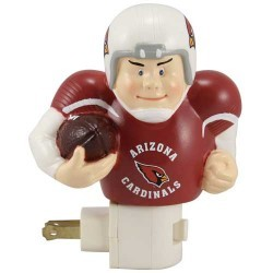 Arizona Cardinals Running Back Night Light