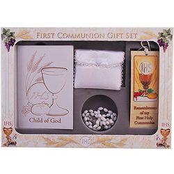 Child of God Communion Gift Set for Girls