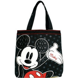 Classic Mickey Mouse Tote