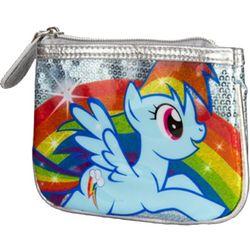 My Little Pony Rainbow Dash Coin Bag