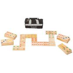 Giant Dominoes Set