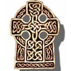 Campbell Celtic Cross