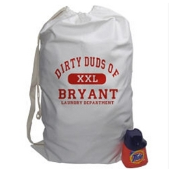 Dirty Duds Laundry Bag