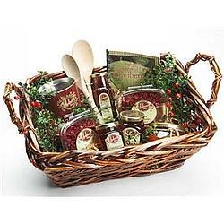 Gourmet Cranberry Baker Gift Basket
