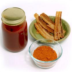 Honey BBQ Flavored Bacon Jerky