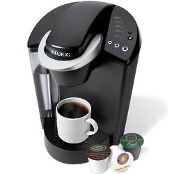 Keurig® Elite Coffee Brewer