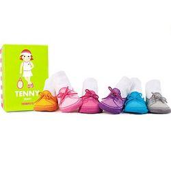 Girl's Tenny Jenny Baby Socks