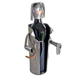 Female Dentist Wine Bottle Holder