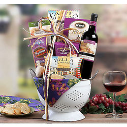 Portobello Montepulciano Red Wine Assortment